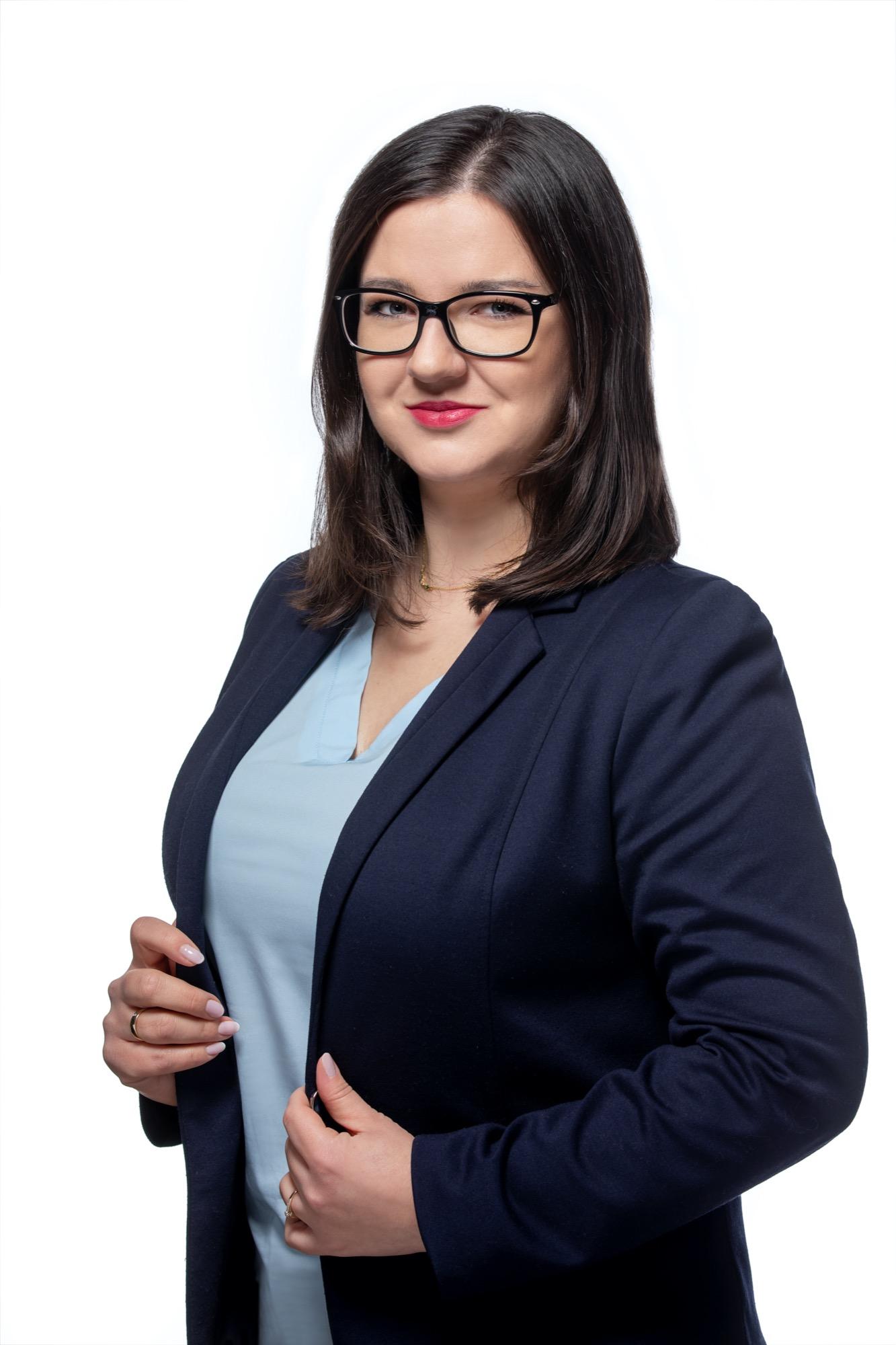 Joanna Wrześniowska