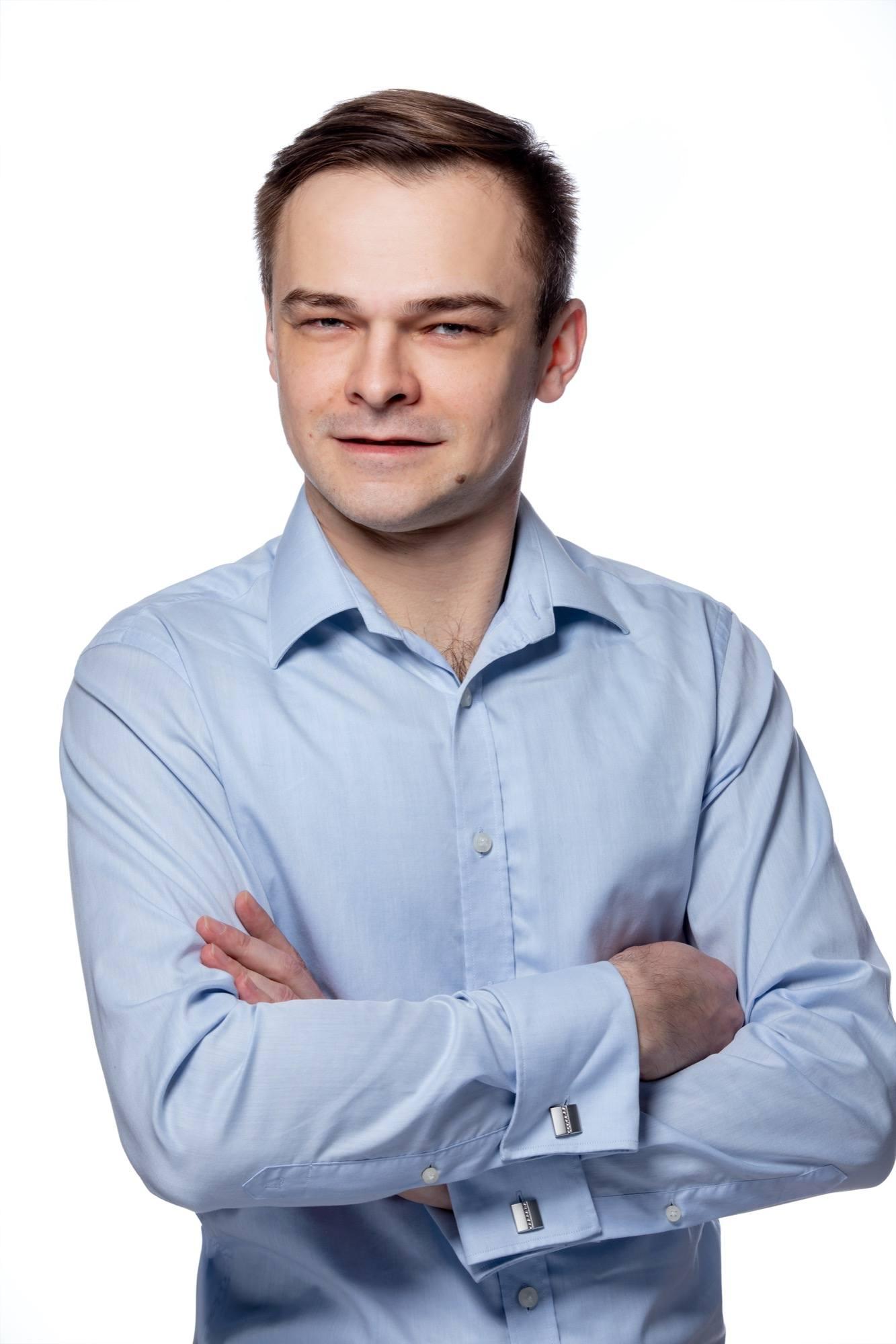 Łukasz Śniadowski