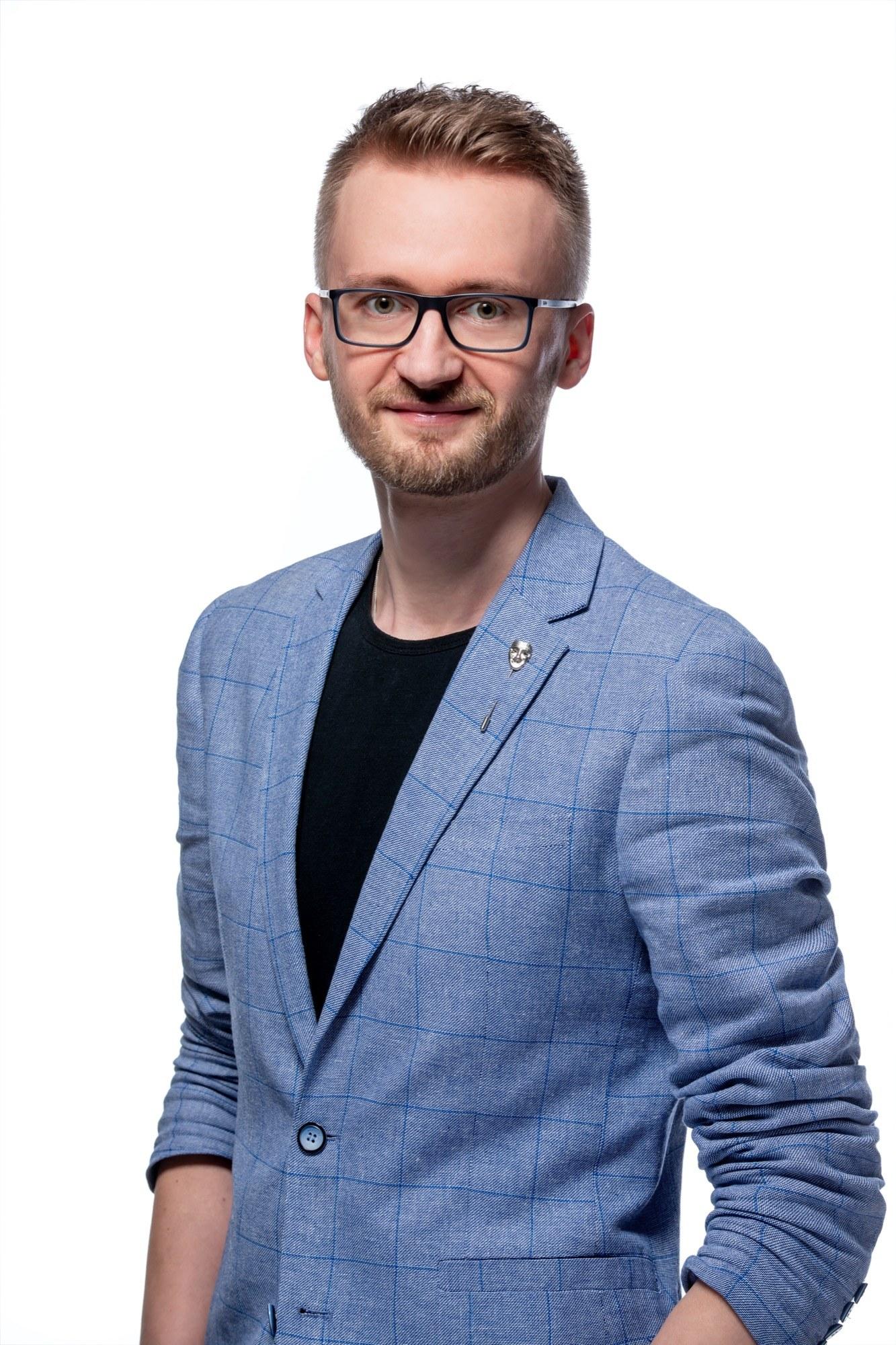 Michał Stankiewicz