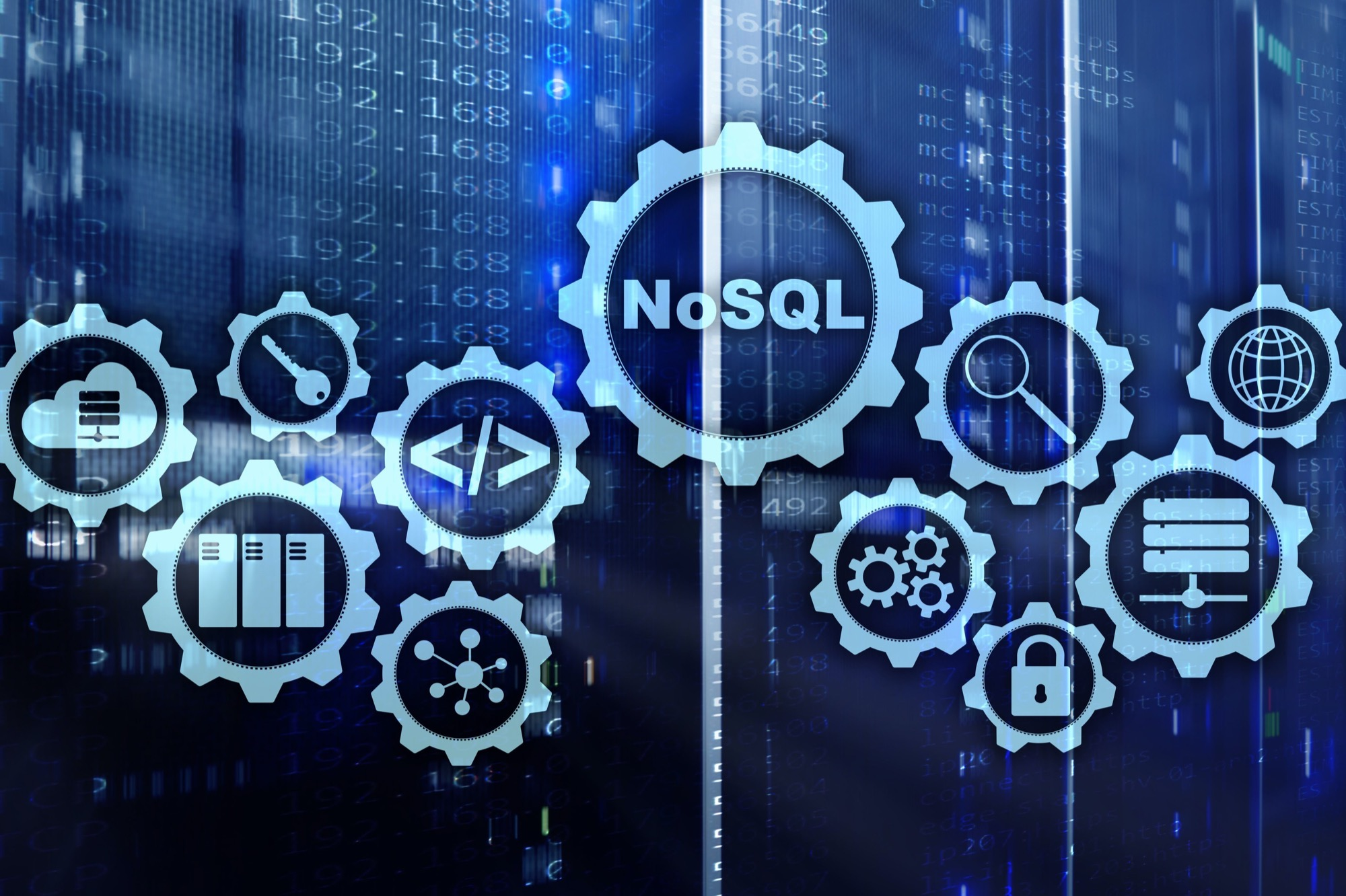 Relationship without relation – non-relational databases (NoSQL). Part 1 – general characteristics.