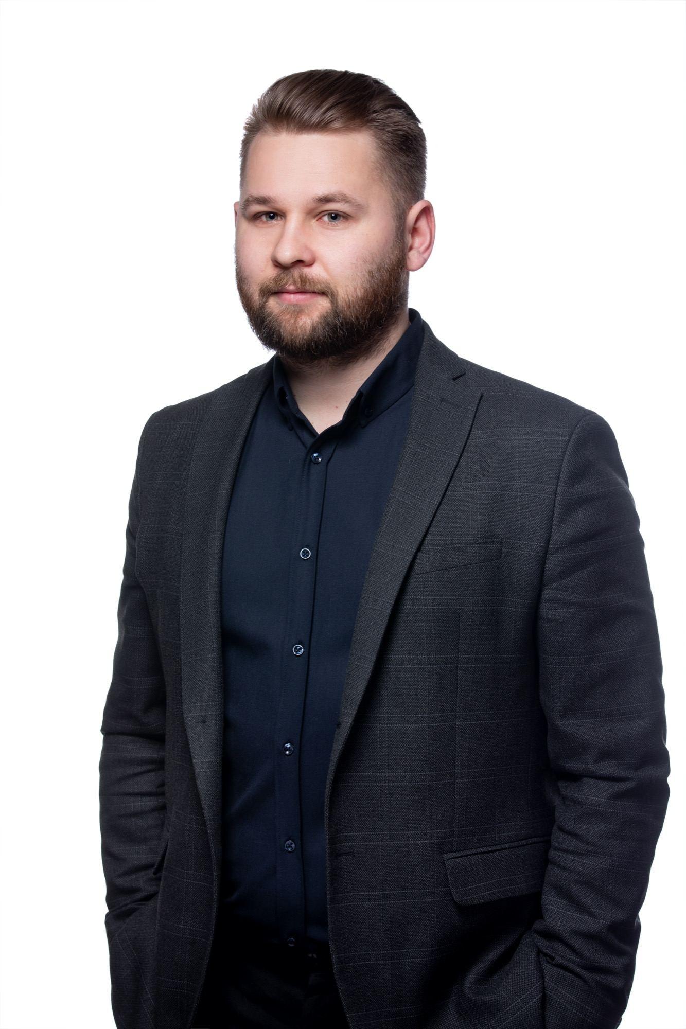 Robert Szczepański