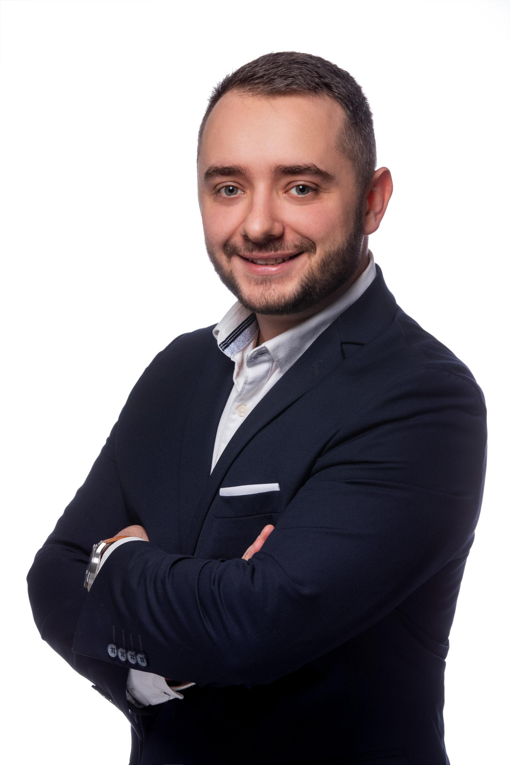 Damian Bąk