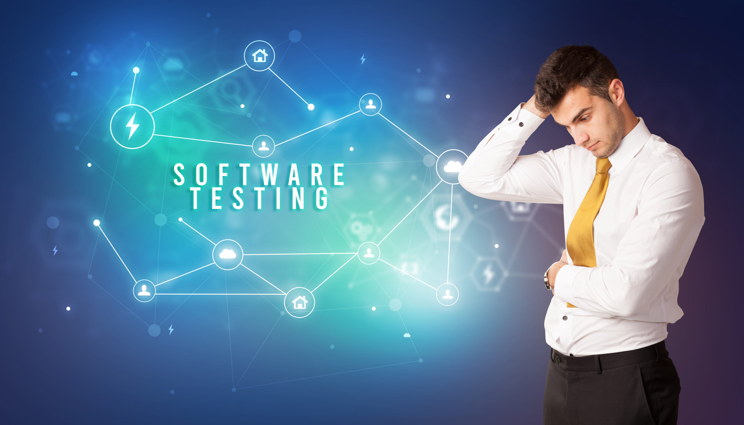 How to choose the best testing company for the project?